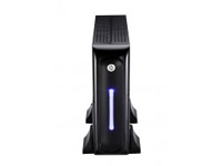 Delux mini-ITX E-2012 (black)