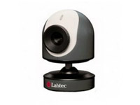 WEB-CAMERA Labtec Webcam 640*480/Длина кабеля1.8/USB/142x62x173мм (961399-0914)